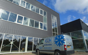 Airconditioning project PS-Koeltechniek